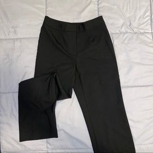 Pants - Dress pants with side accents